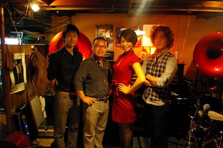 2010年9月東京ツアー (2011/12/09)